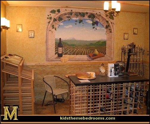 41 Tuscan Wallpaper For Kitchen On Wallpapersafari