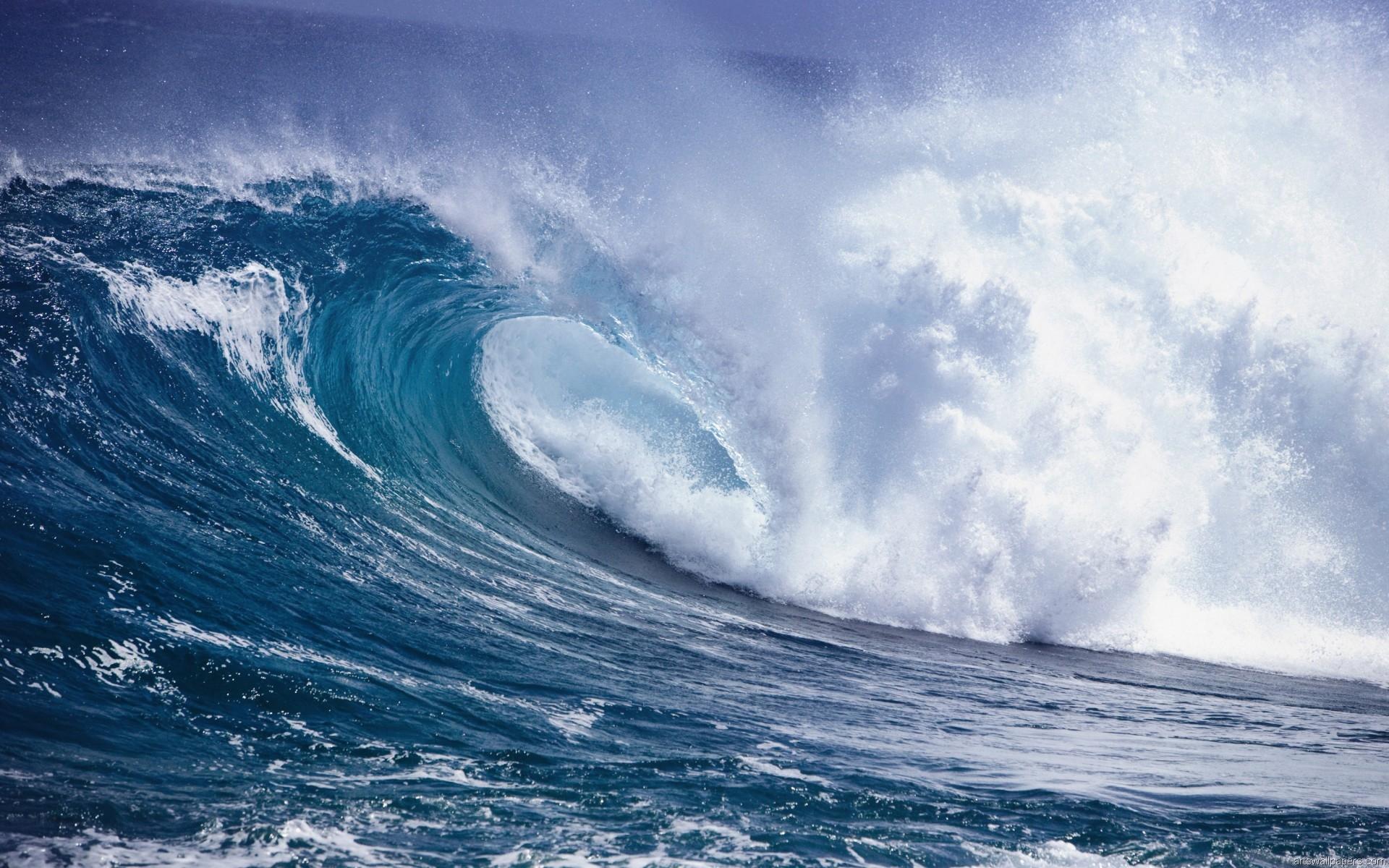 Sea Ocean Wallpaper HD Full HD 1080p Desktop Wallpaper Background 1920x1200