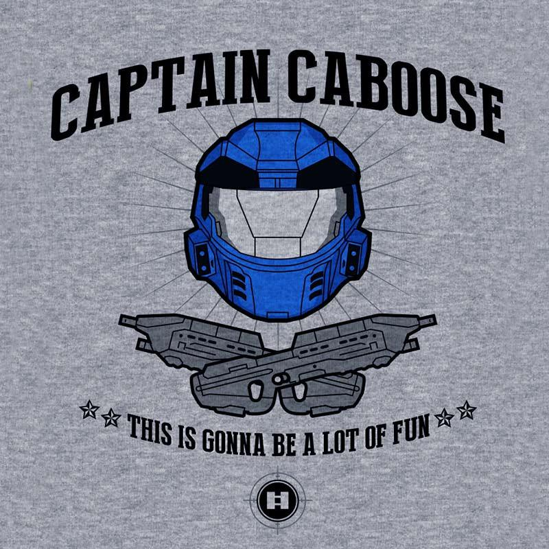 Download RvB Captain Caboose Shirt Rooster Teeth Store [800x800