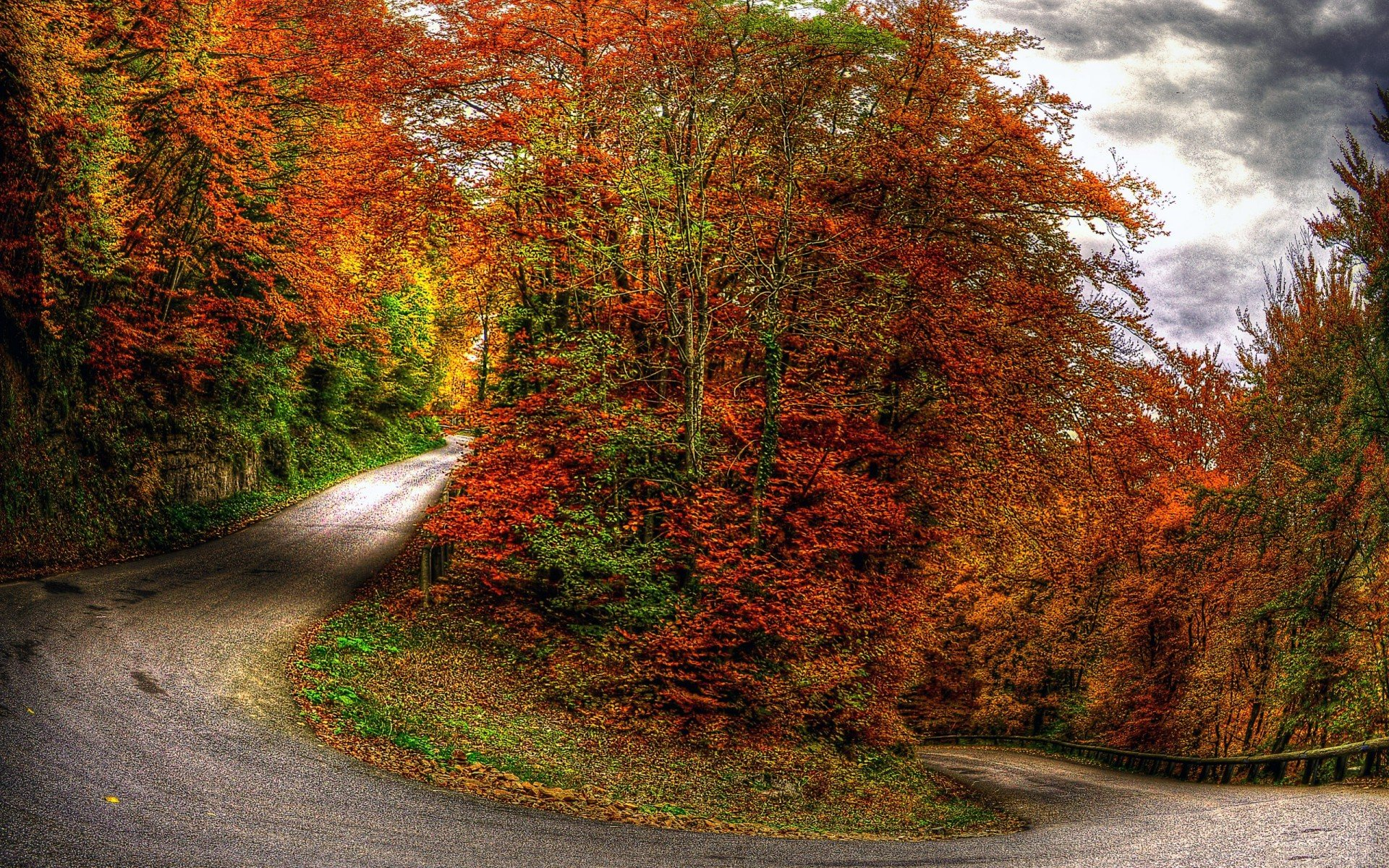 Wallpapers Fall Hairpin Myspace Backgrounds Fall Hairpin Backgrounds 1920x1200