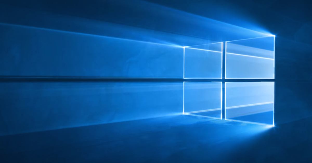 Microsoft went all out for its Windows 10 desktop background 1200x627