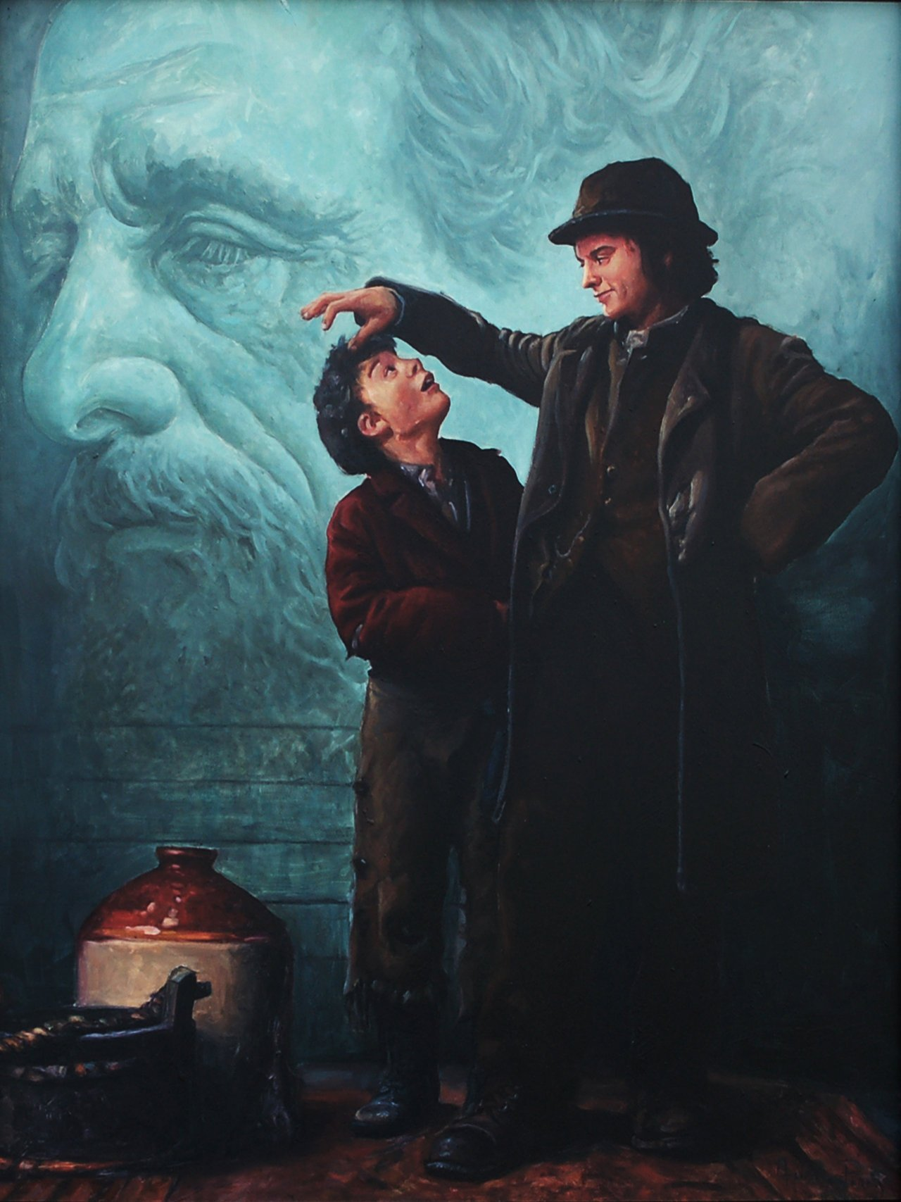 oliver twist by elthe 1280x1707