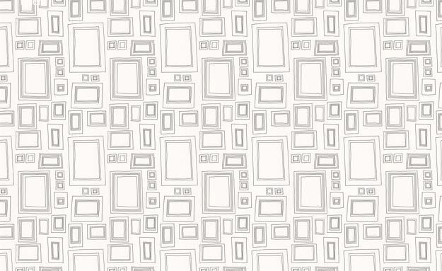 Funky frame wallpaper   The Design Sheppard 625x383