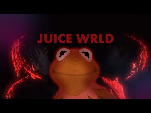 All Pigs Are The Same by Kermit Juice Wrld All Girls 480x360