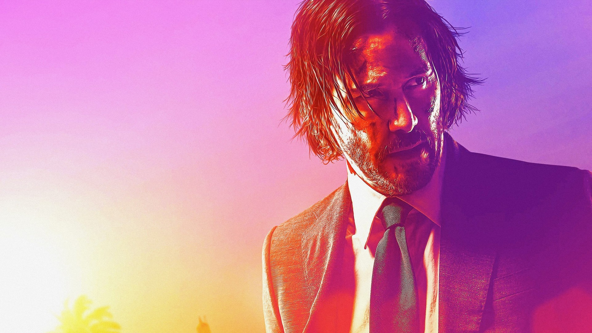 27 John Wick Chapter 3 Parabellum Wallpapers On