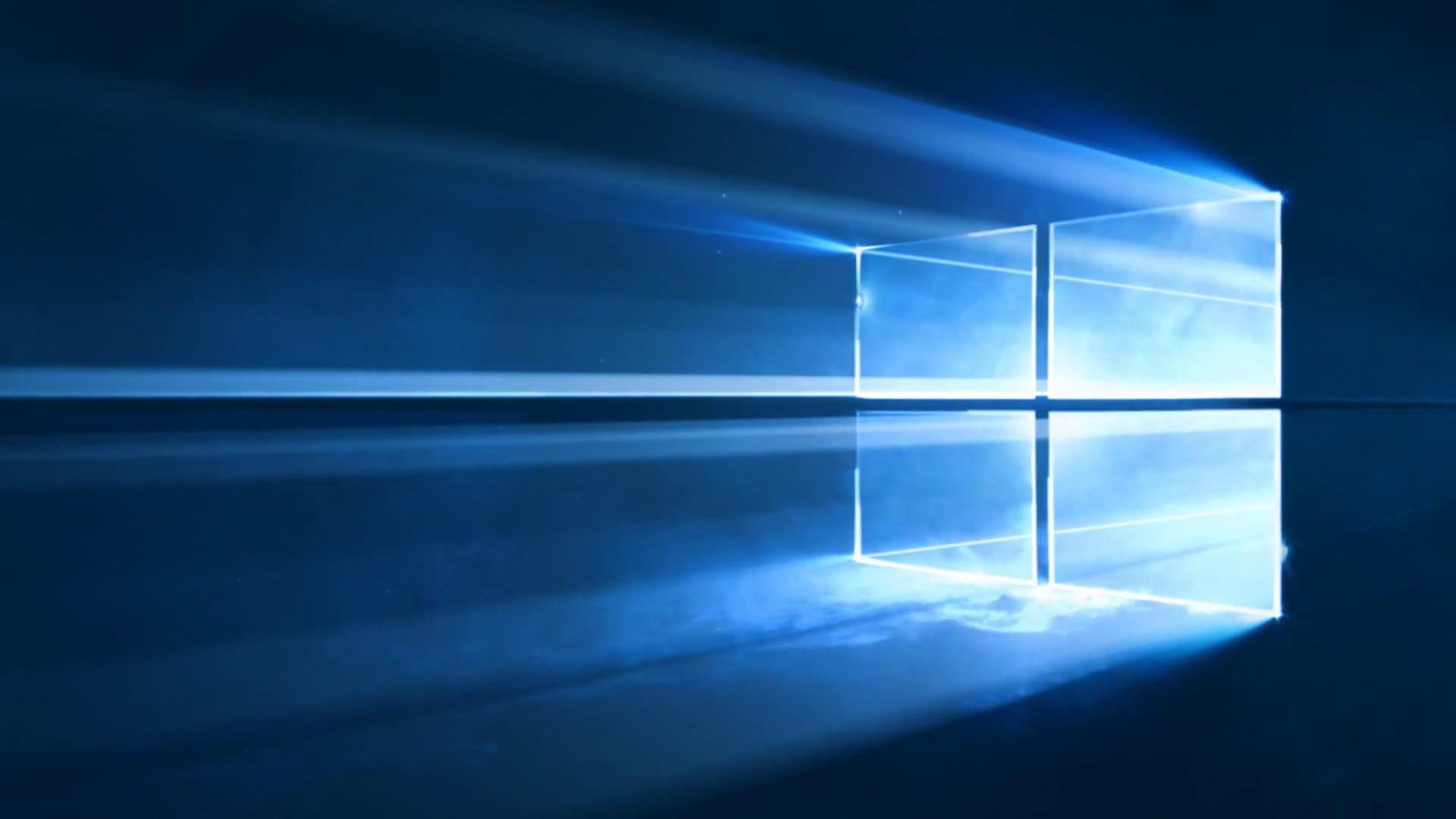 Windows 10 Hero image default wallpaper 1920x1080
