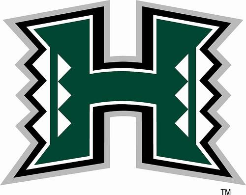 University Of Hawaii Sports Logo Flickr   Photo Sharing 500x397