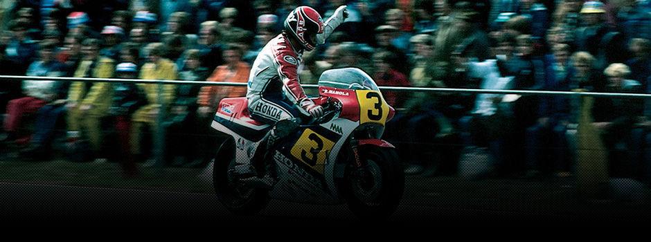 Honda Worldwide Home Motor Sports MotoGP History Wallpaper 940x350