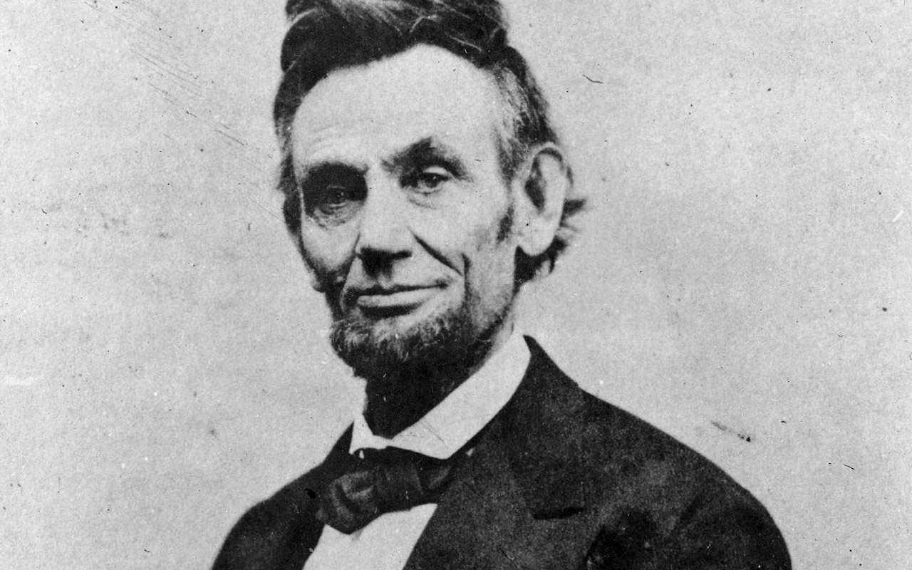 Abraham Lincoln 1280x800 2 1280x800