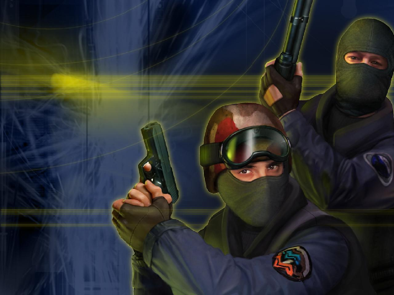 Counter strike Wallpapers and Backgrounds 1280x960