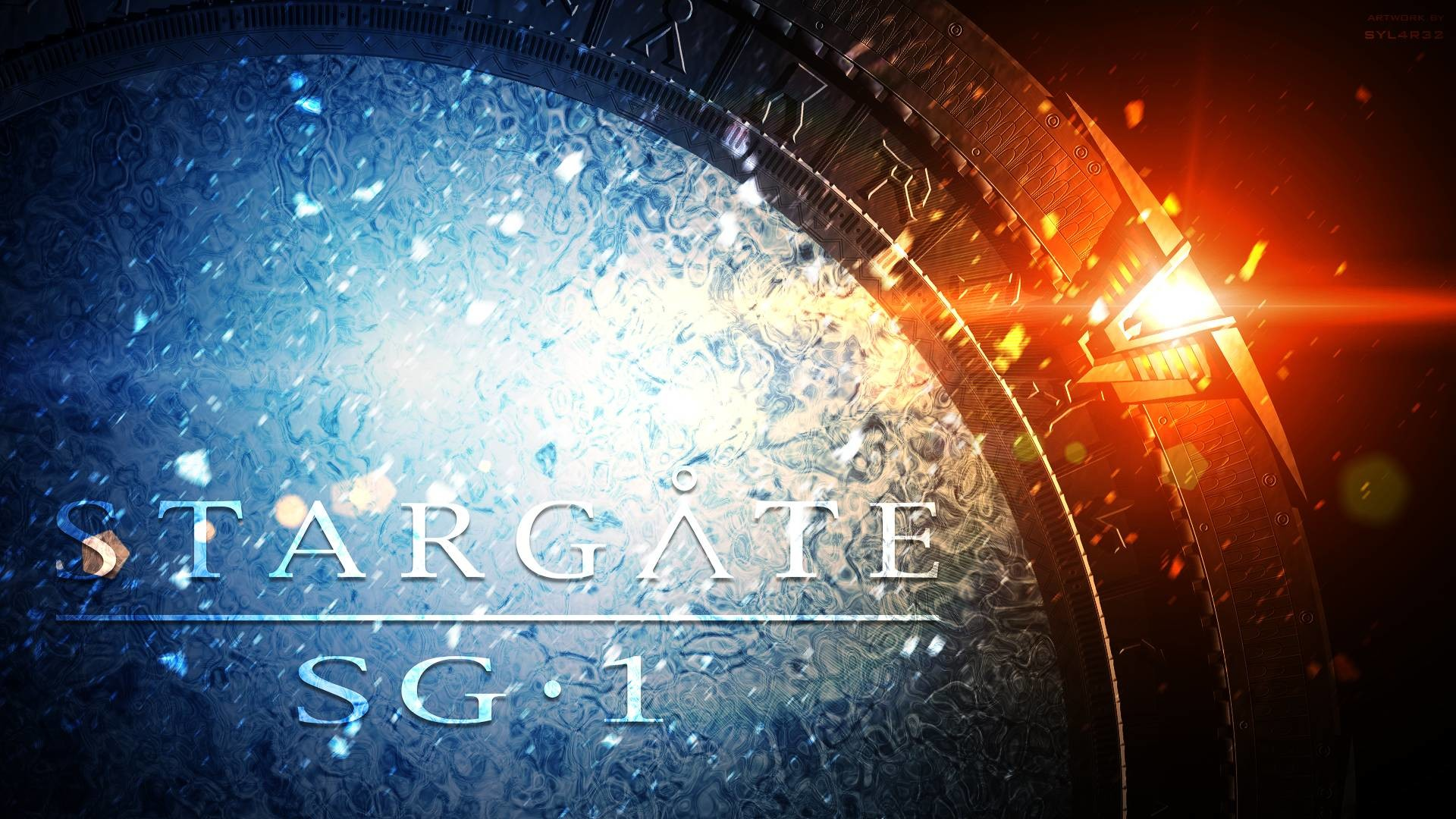 Stargate Sg1 Wallpaper the best 67 images in 2018 1920x1080