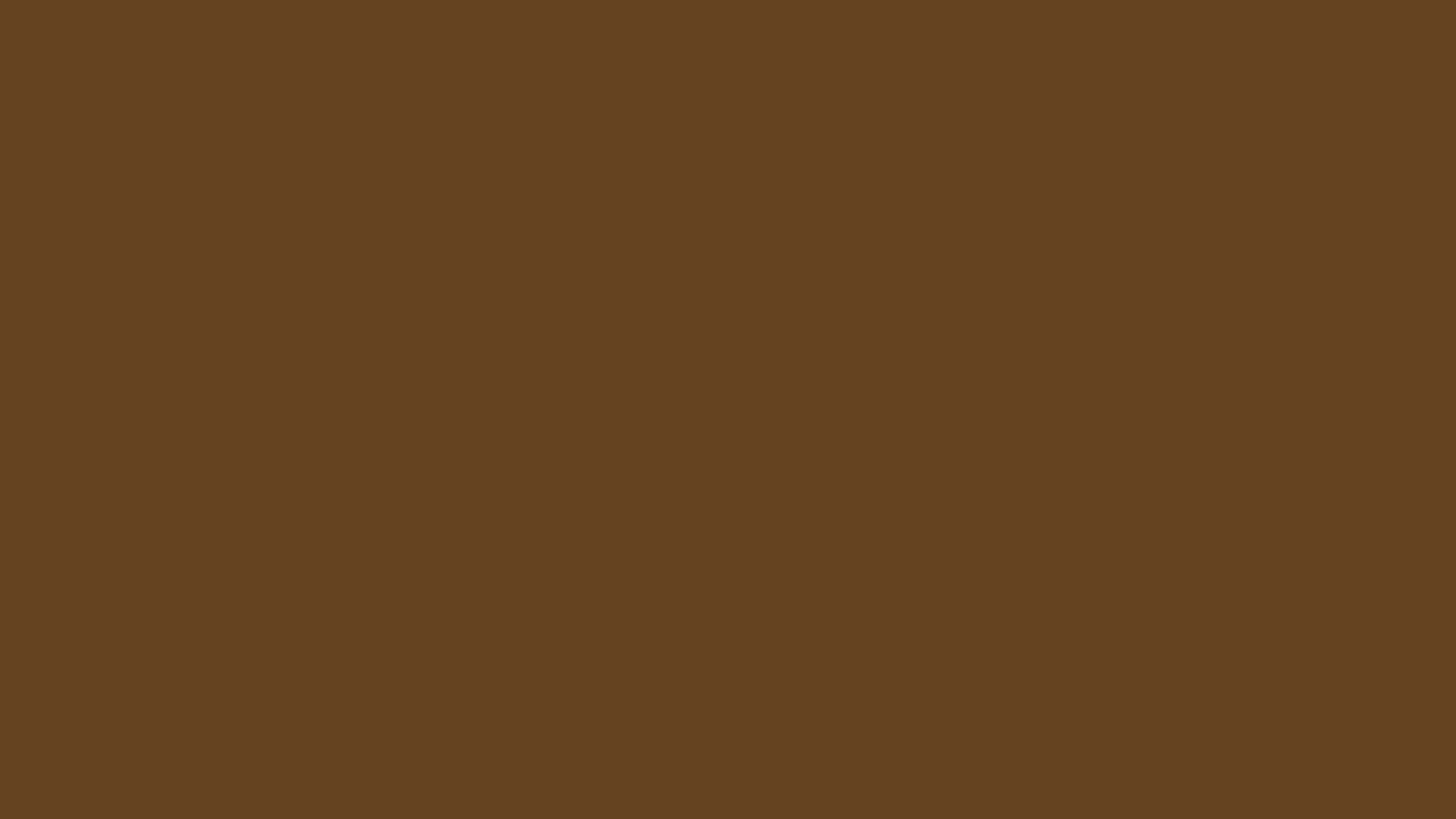 1920x1080 Otter Brown Solid Color Background 1920x1080