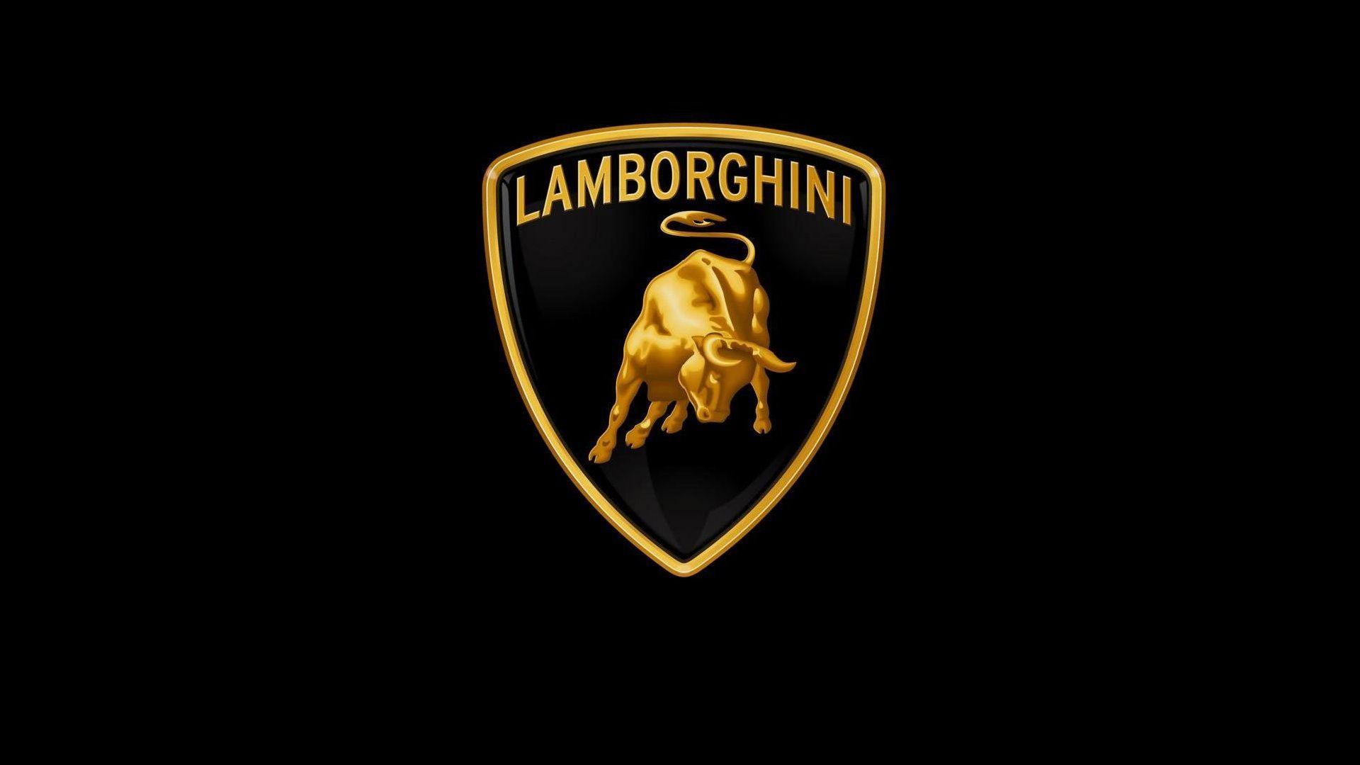 Hd wallpaper logo - Lamborghini Car Logo Hd Wallpaper Lamborghini Car Logo