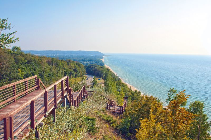City Of Warren Mi >> Michigan Wallpaper Great Lakes - WallpaperSafari
