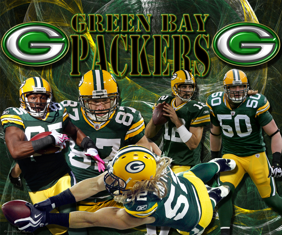 Displaying 19 Images For   Packers Vs Bears Wallpaper 1152x960