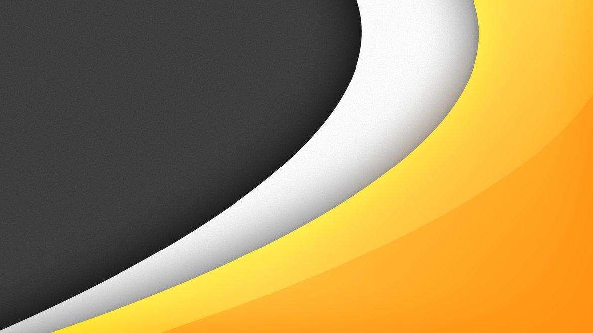 orange and white wallpaper - wallpapersafari