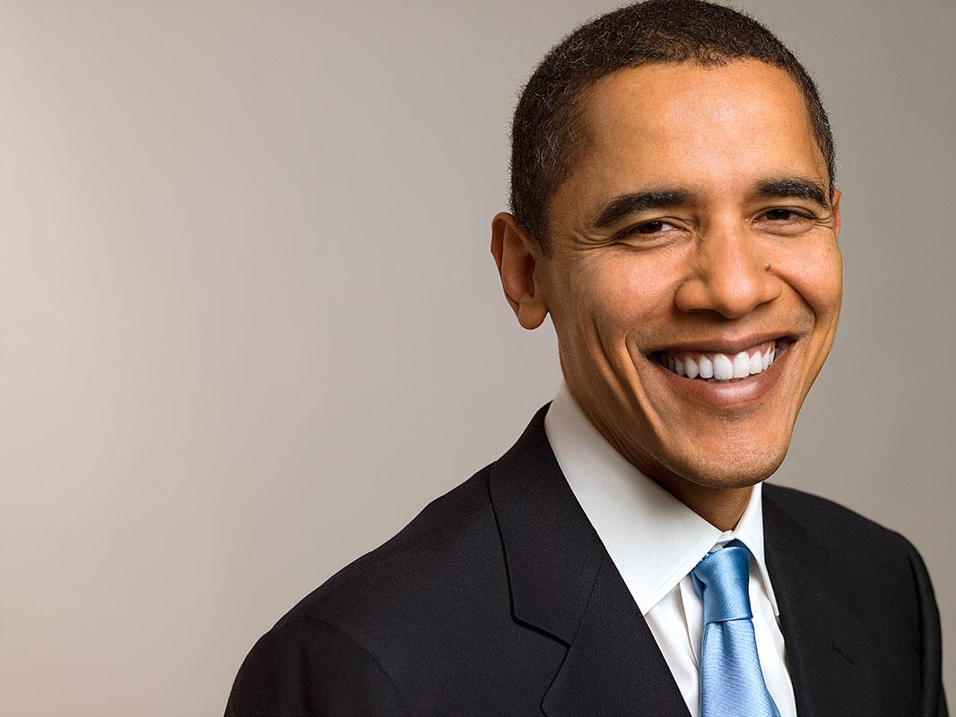 Barack Obama Wallpapers Smile Barack Obama Wallpapers Smile HD 1066x800