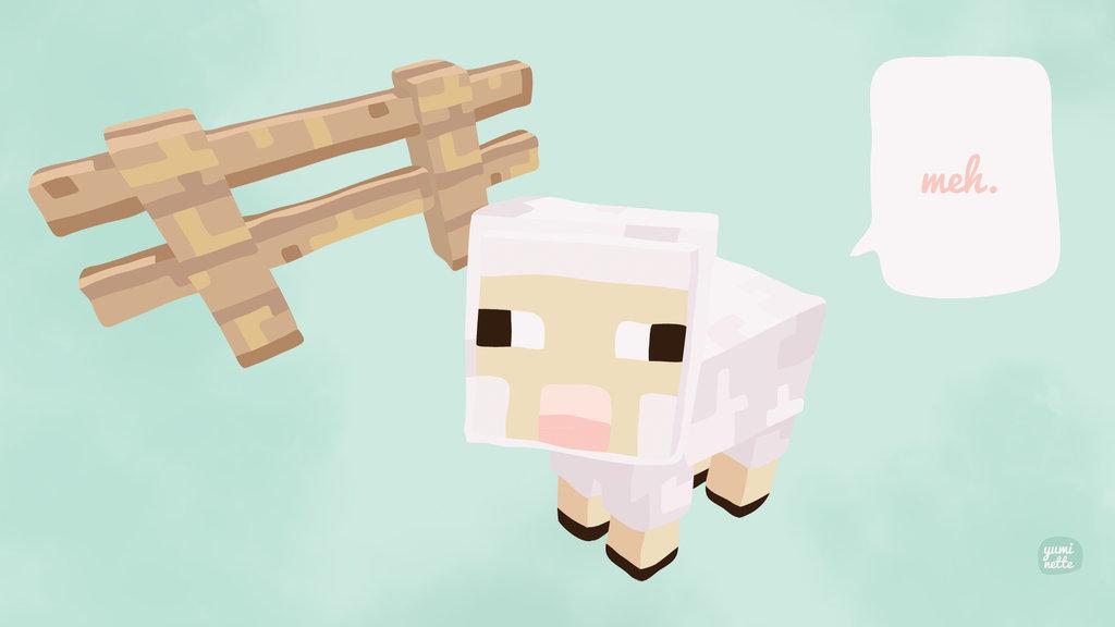 Free Download Minecraft Cute Enderman Wallpaper Meh Cute