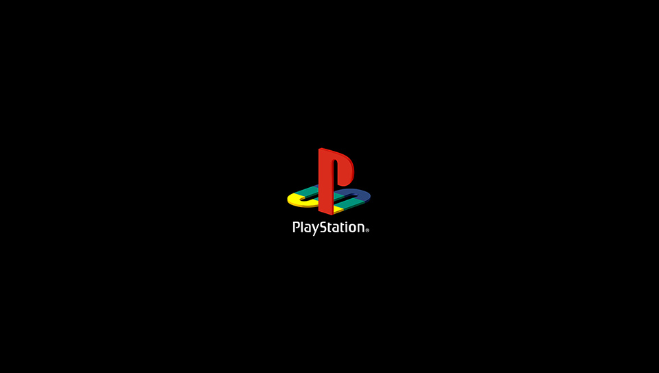 PS1 Wallpaper 960x544
