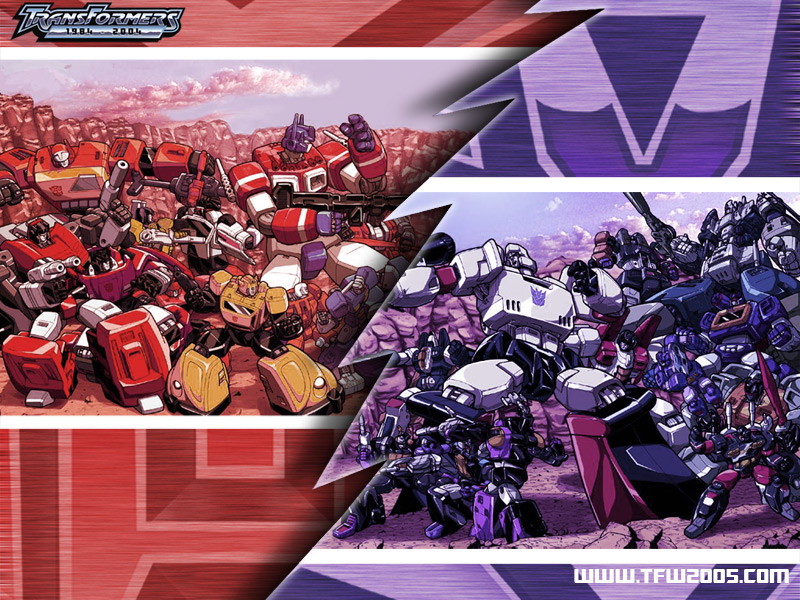 G1 Autobots Vs Decepticons Full Size   G1Battle 800   800 x 600 800x600