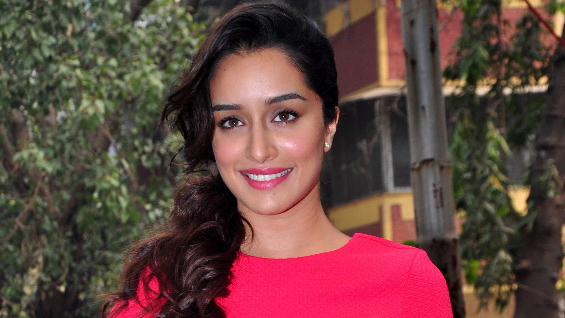 Shraddha Kapoor Wallpapers HD Download p Color Full HD 1024 1920x1080