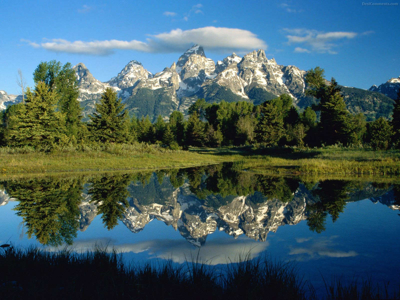 National Park USA Wallpaper 90   DesiCommentscom 1600x1200