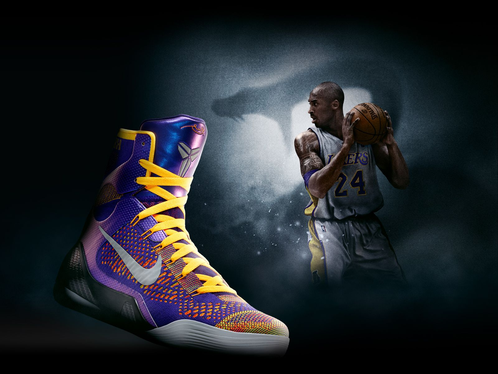 Nike Kobe Wallpapers 1600x1200