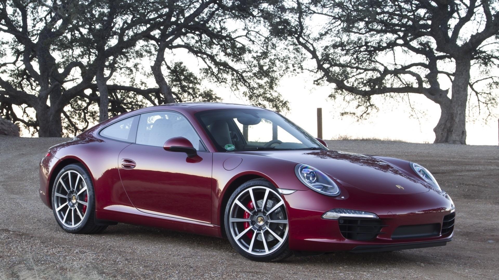 Porsche Hd Wallpapers 1080p: Porsche HD Wallpapers 1080p