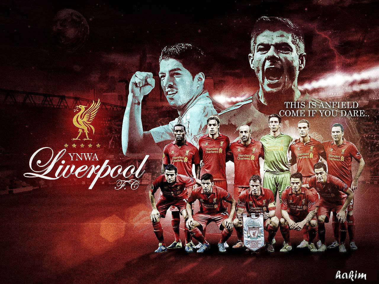 Liverpool Wallpapers 2016 1280x960