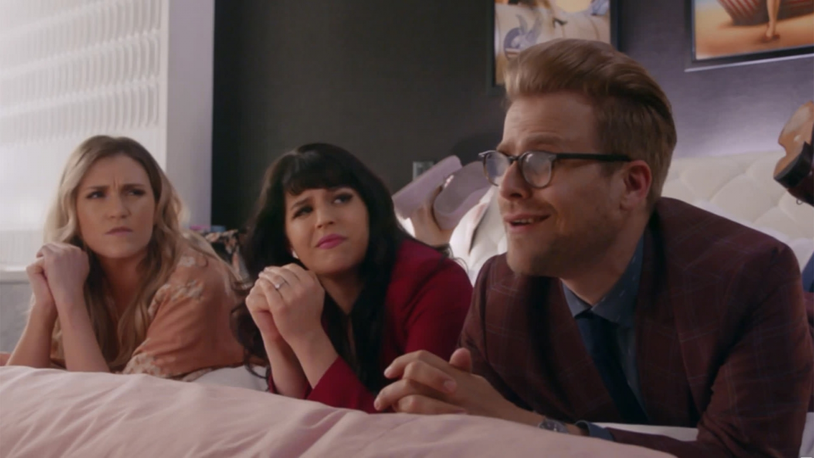 Adam Ruins a Night Out truTVcom 1600x900