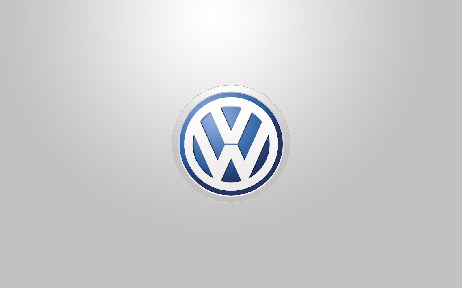 Volkswagen VW Logo Wallpaper Download 812 Wallpaper Cool 1600x1000