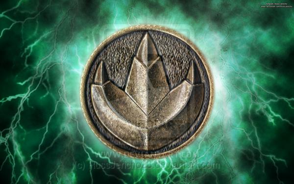 Green Ranger Wallpaper...