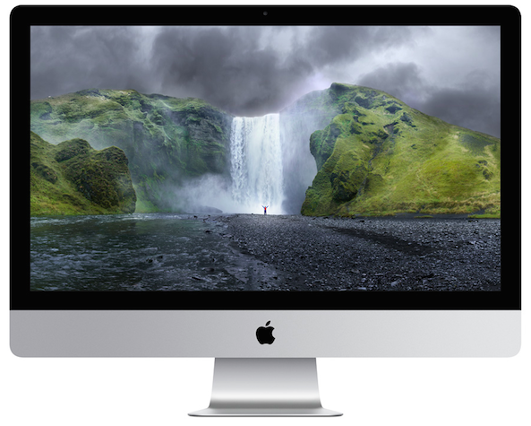 Apple 5K Retina wallpapers for iMac iPhone and iPad 593x475