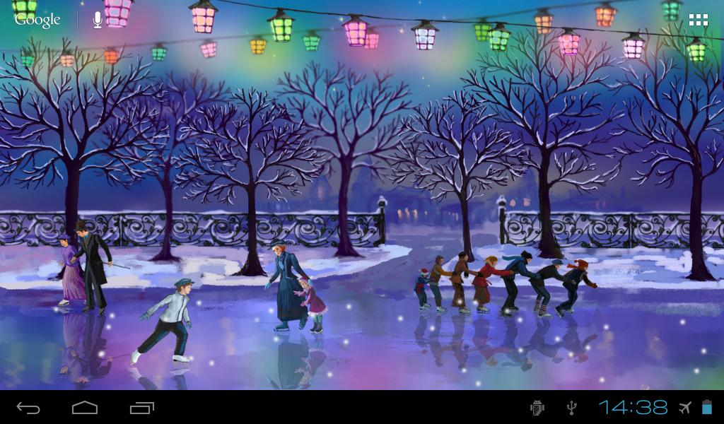 Live Wallpaper Weihnachten.47 Free Living Wallpaper For Surface On Wallpapersafari
