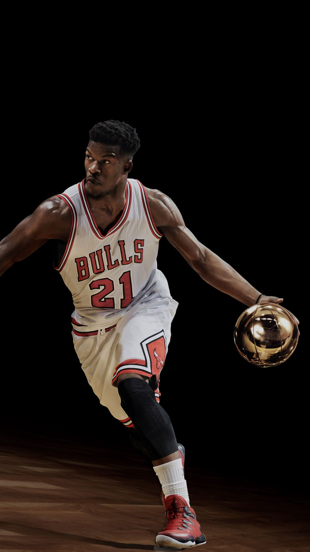 Jimmy Butler Wallpaper For Iphone 6 Plus Sports Wallpaper for 1080x1920