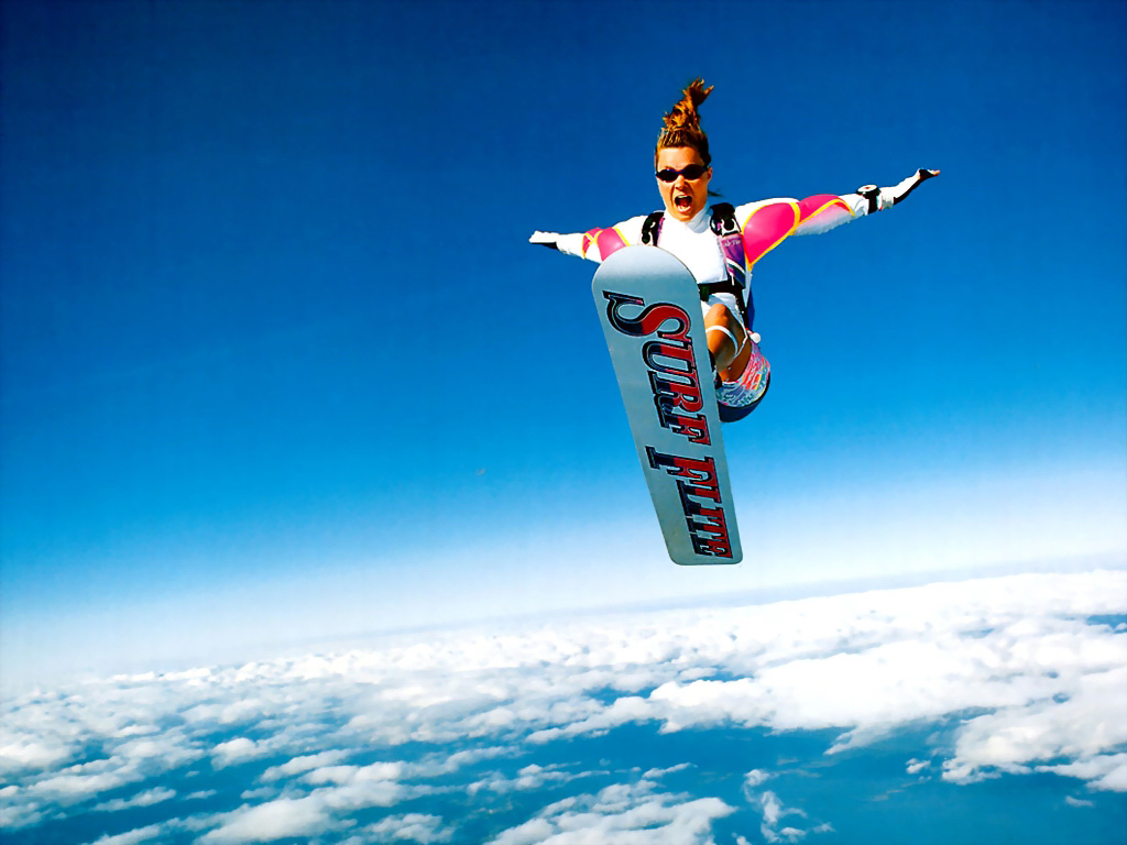 Extreme Sport Wallpapers: [47+] Extreme Sports Wallpaper On WallpaperSafari