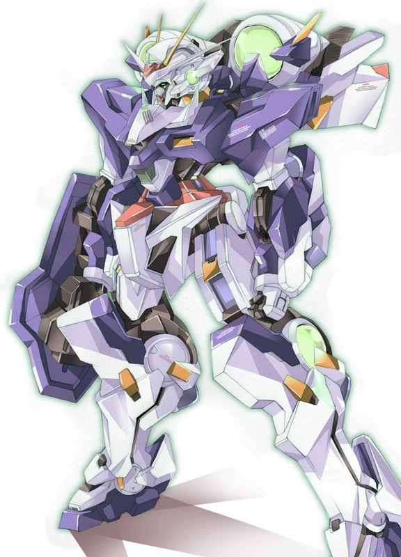 Home Gallery Mobile Suit Gundam 00 Others Omega Exia 576x800