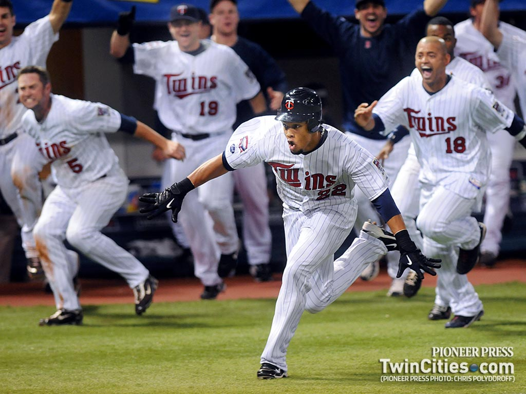 Minnesota Twins Wallpaper for Mobile 2   HD Wallpapers 1024x768