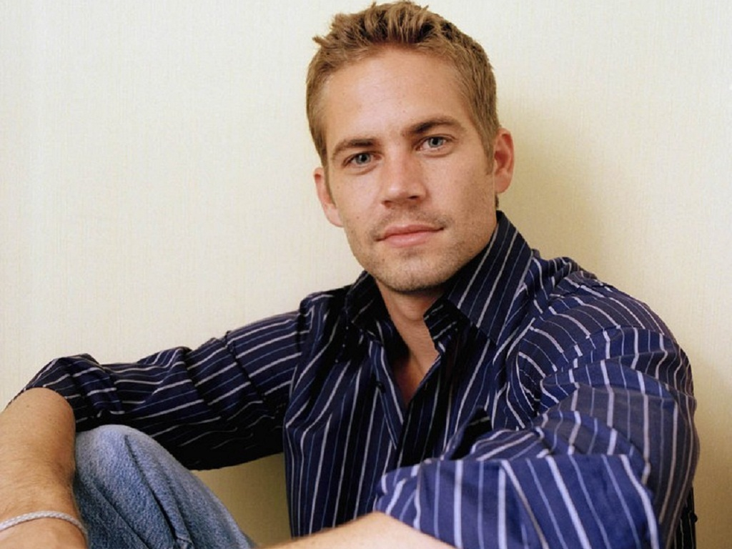 Paul Walker Wallpaper   Paul Walker Wallpaper 25716694 1024x768