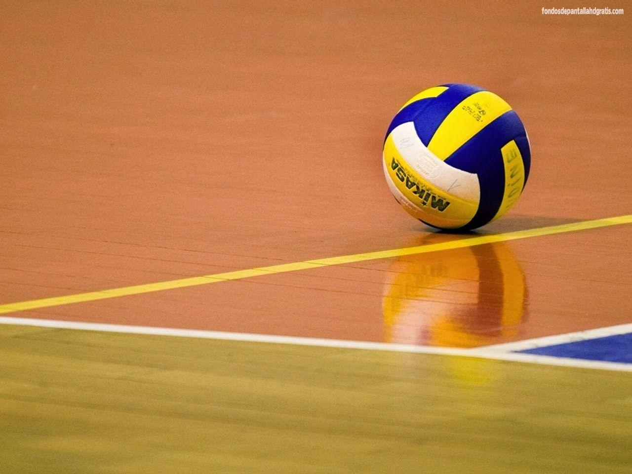 Volleyball Wallpapers and Background Images   stmednet 1280x960