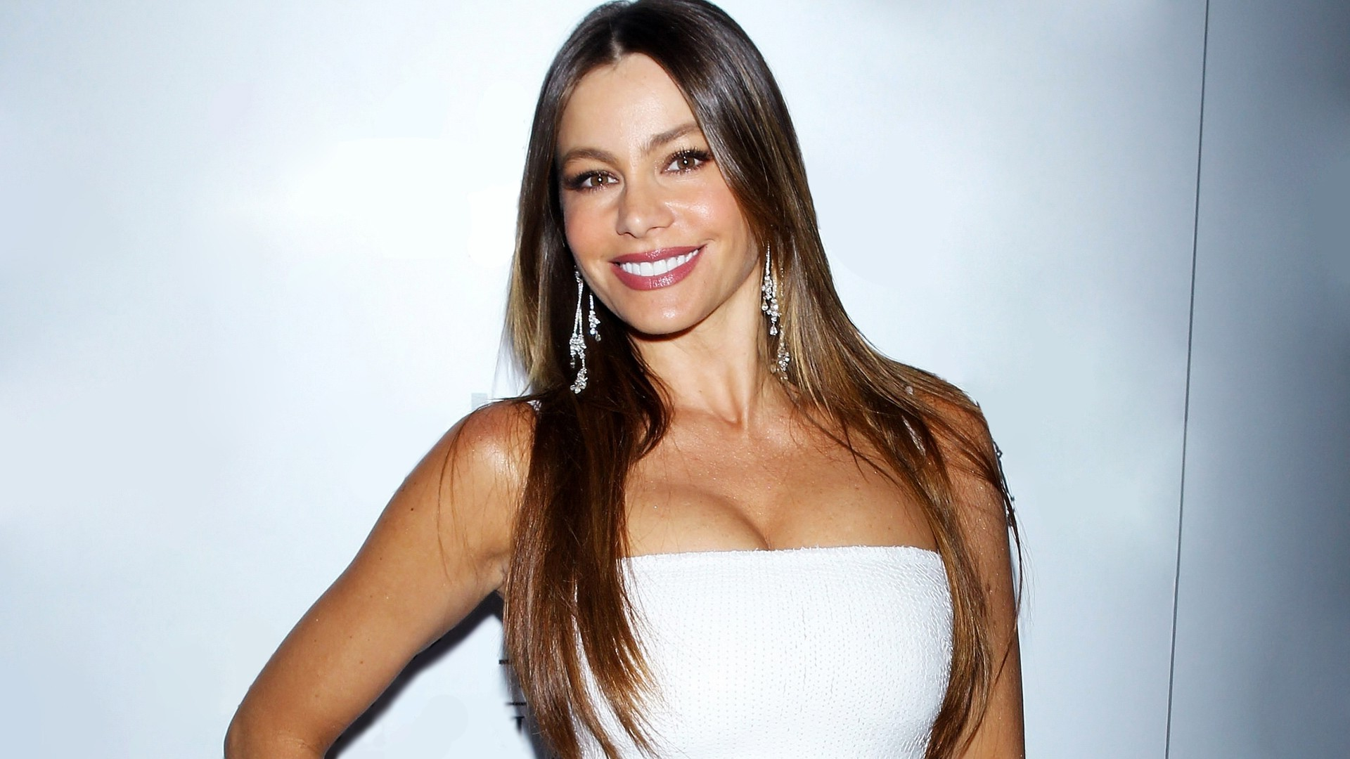 HD Wallpapers Sofia Vergara high quality and definition 1920x1080