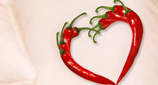 Top 10 Aphrodisiac Foods for Valentines Day 616x330