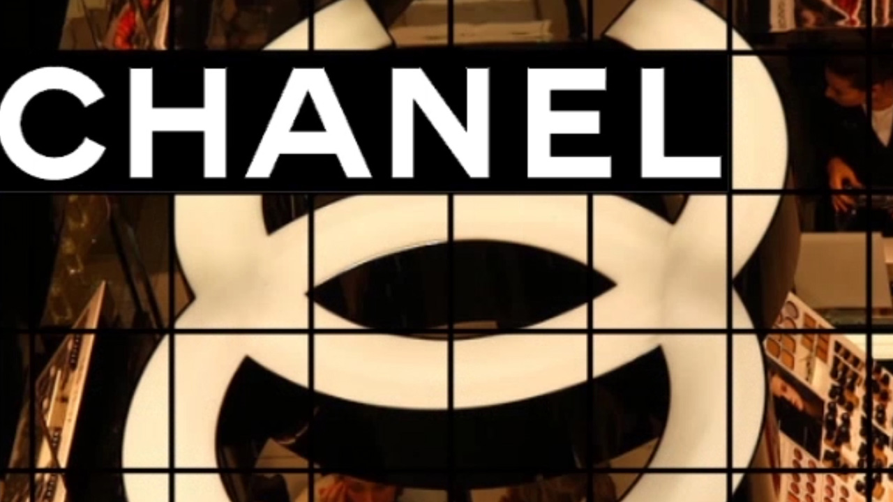 chanel background hd wallpapers 1280x720