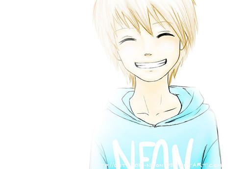 anime love manga boy cute   image 782804 on Favimcom 500x346