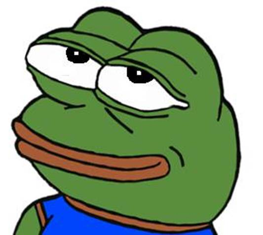 Good Boy Pepe Feels Bad Man Sad Frog Know Your Meme 533x477