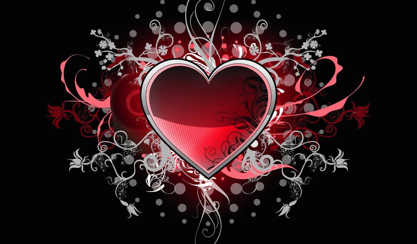 valentines day wallpaper Heart Valentine day wallpaper hd 1600x939