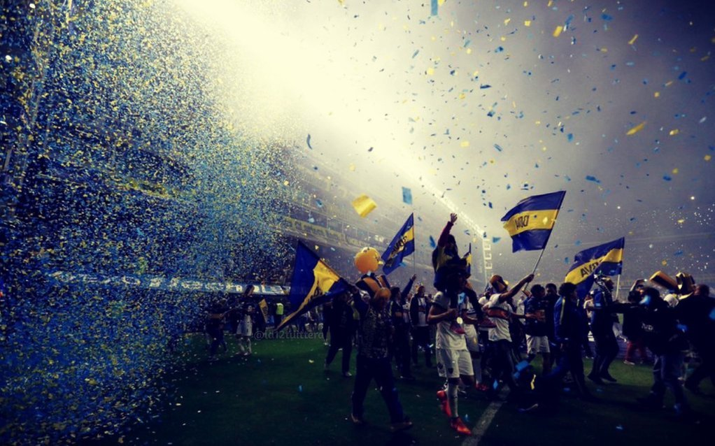 Off] Wallpapers   Club Atltico Boca Juniors en Taringa 1022x638