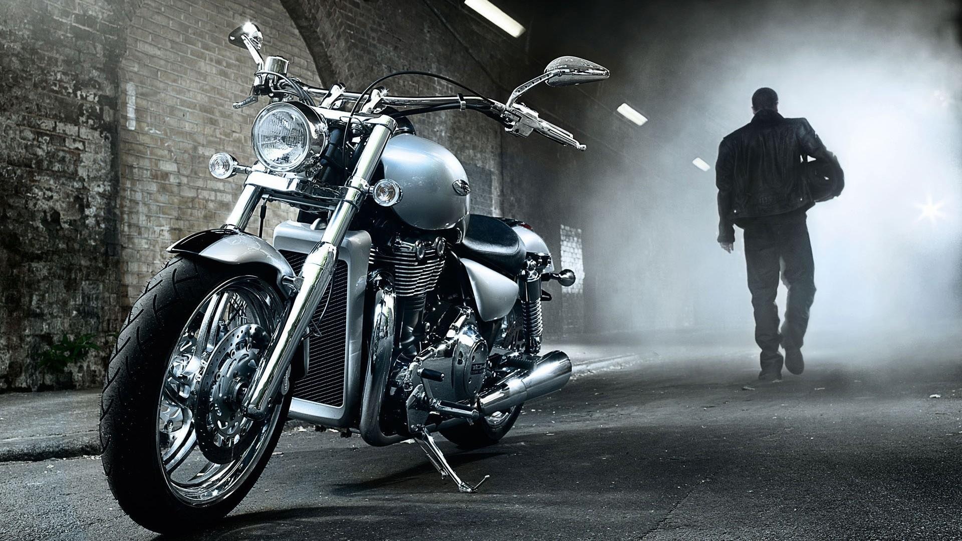 Harley Davidson Wallpaper Photos HD 1920x1080