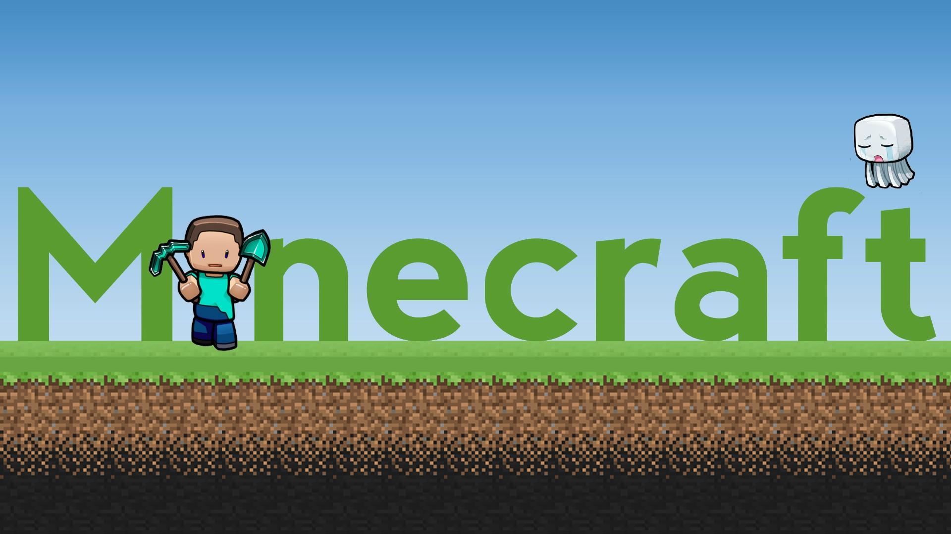 Minecraft Computer id 52307 BUZZERG 1920x1080
