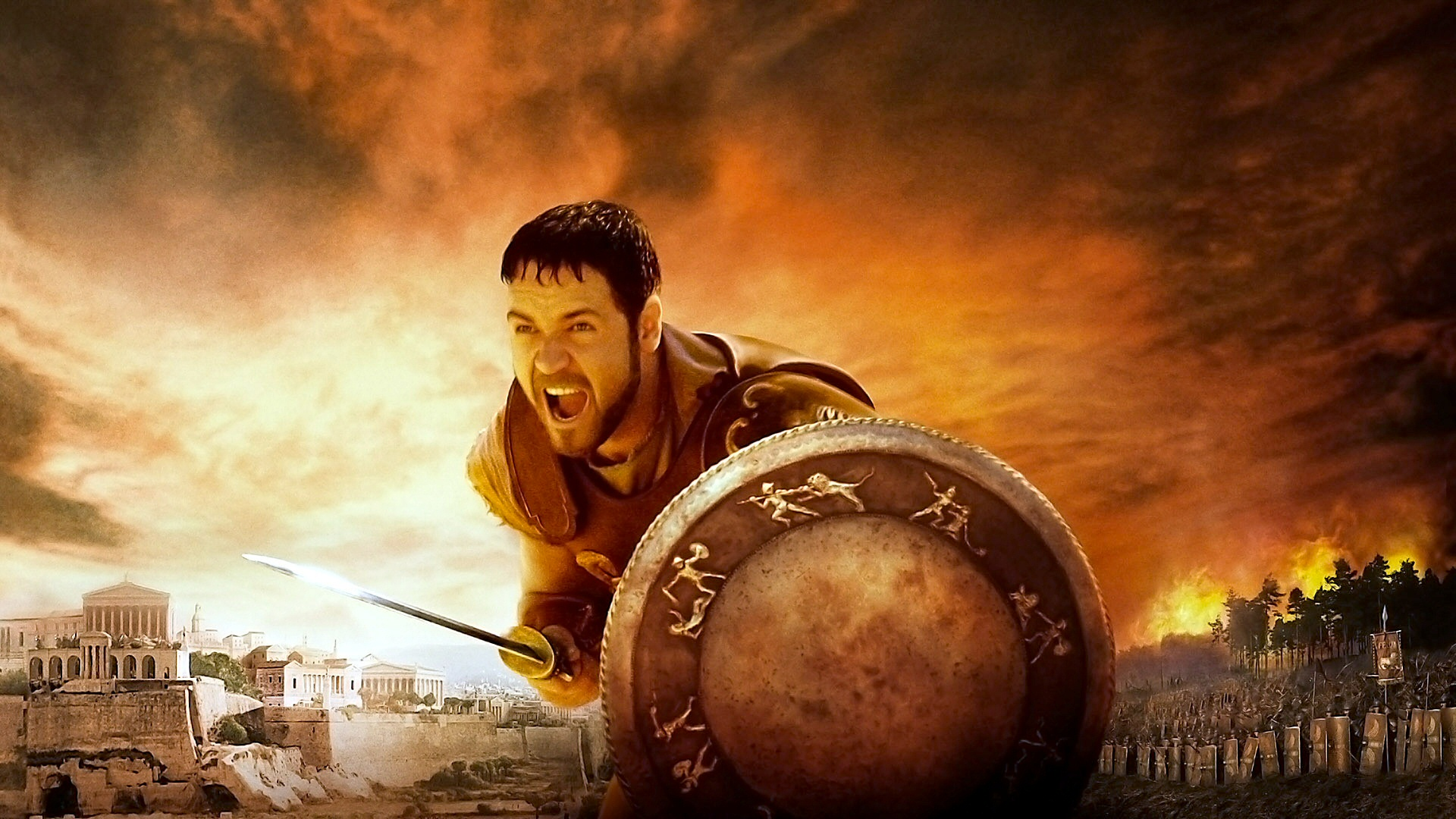 Gladiator Wallpapers Movie Wallpaper 1920x1080